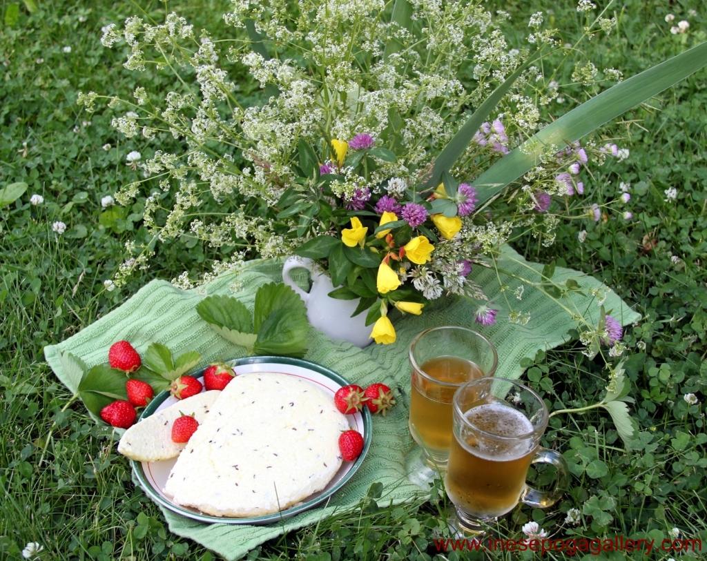 Ligo My small Midsummer treats