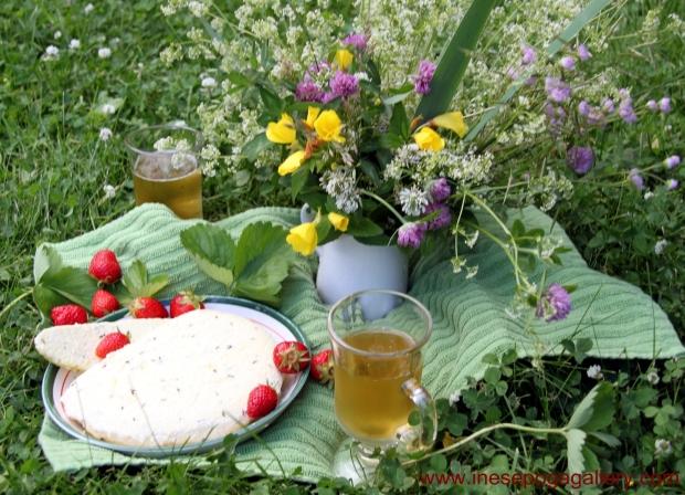 Latvian Midsummer